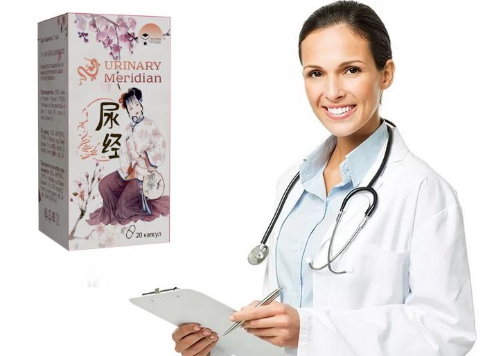 возрастное недержание у женщин лечение